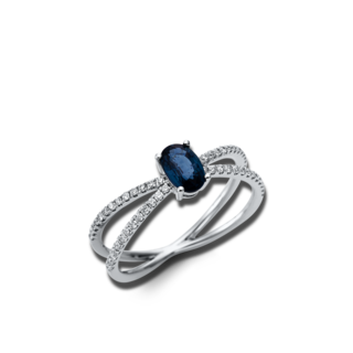 Brogle Selection Ring Royal 1T576W8