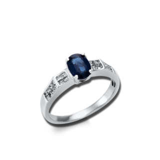 Brogle Selection Ring Royal 1T703W8