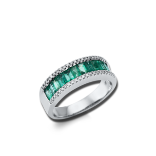 Brogle Selection Ring Royal 1T711W8