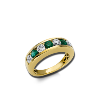 Brogle Selection Ring Royal 1T907G4