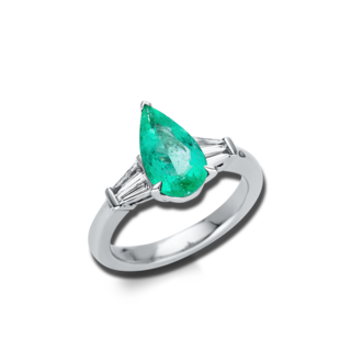 Brogle Selection Ring Royal 1T932W8