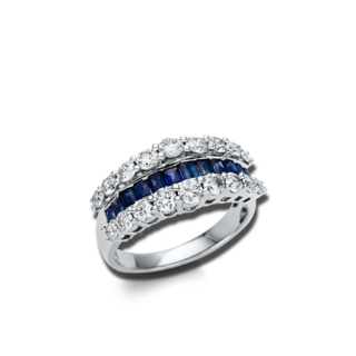 Brogle Selection Ring Royal 1T939W4