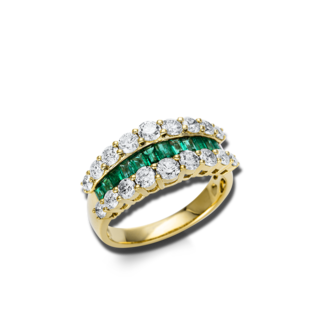 Brogle Selection Ring Royal 1T942G4