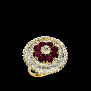 Brogle Selection Ring Royal 1U326G4