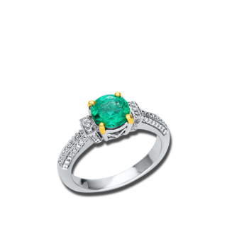 Brogle Selection Ring Royal 1U379WG