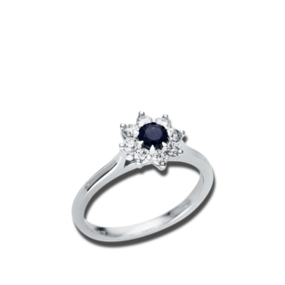 Brogle Selection Ring Royal 1V112W8