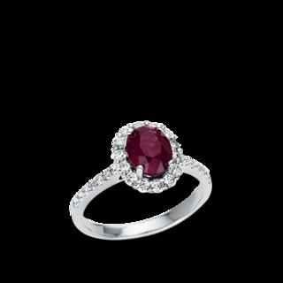 Brogle Selection Ring Royal 1V186W8