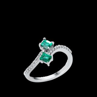 Brogle Selection Ring Royal 1V347W4