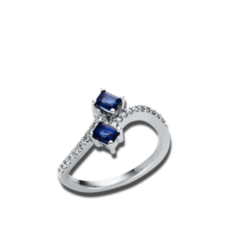 Brogle Selection Ring Royal 1V348W4