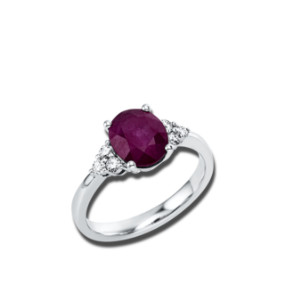 Brogle Selection Ring Royal 1V570W8