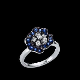 Brogle Selection Ring Royal 1W070W8