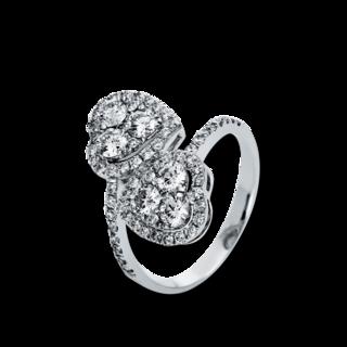 Brogle Selection Ring Basic Herz 1S532W8