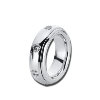 Brogle Selection Ring Statement Drehring 1A779W8