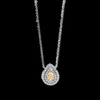 Brogle Selection Halskette mit Anhänger Statement 4E894W8-1
