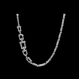 Brogle Selection Halskette mit Anhänger Statement 4F759W8-1