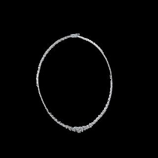 Brogle Selection Halskette mit Anhänger Statement 4G339W4-1