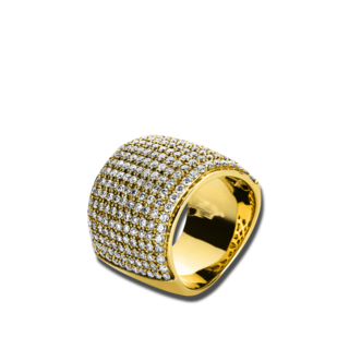 Brogle Selection Ring Statement 1A002G4
