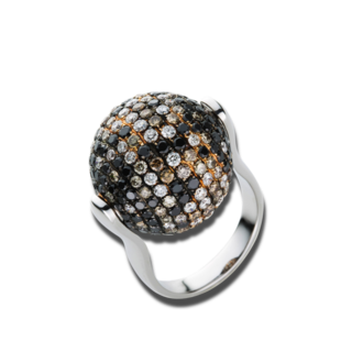 Brogle Selection Ring Statement 1A045WR
