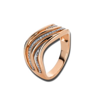 Brogle Selection Ring Statement 1A119R4