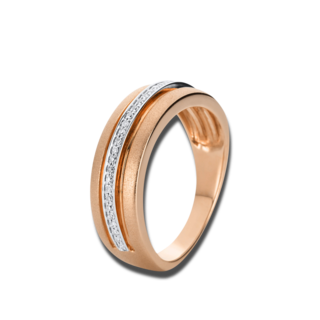 Brogle Selection Ring Statement 1A134R4