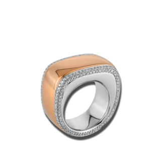 Brogle Selection Ring Statement 1A541RW