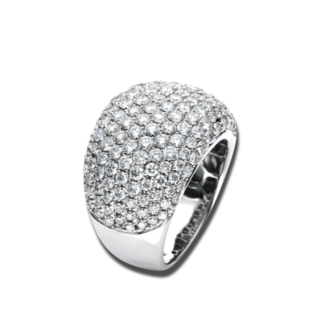 Brogle Selection Ring Statement 1A593W8