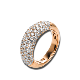 Brogle Selection Ring Statement 1A594R8