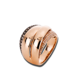 Brogle Selection Ring Statement 1A659R8