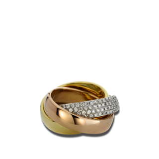 Brogle Selection Ring Statement 1A713T8
