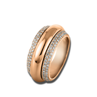 Brogle Selection Ring Statement 1A716R8