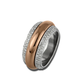 Brogle Selection Ring Statement 1A716WR
