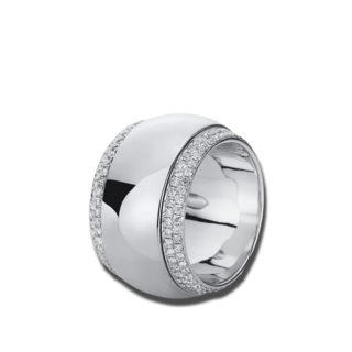 Brogle Selection Ring Statement 1A718W8
