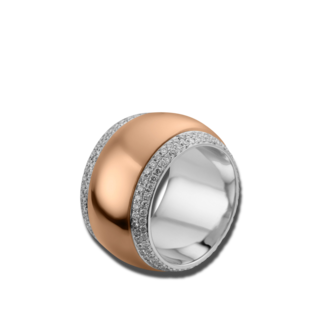 Brogle Selection Ring Statement 1A718WR