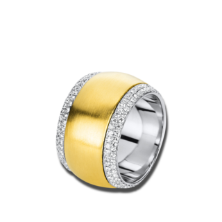 Brogle Selection Ring Statement 1A719GW