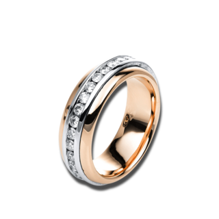 Brogle Selection Ring Statement 1A758RW