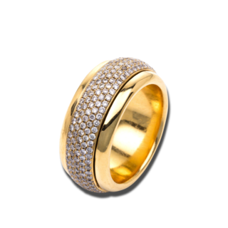 Brogle Selection Ring Statement 1A766G8