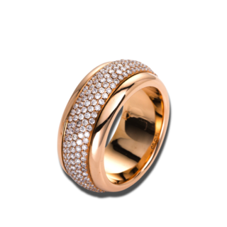 Brogle Selection Ring Statement 1A766R8