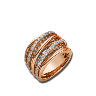 Brogle Selection Ring Statement 1B386R8