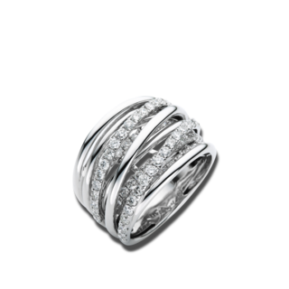 Brogle Selection Ring Statement 1B386W8