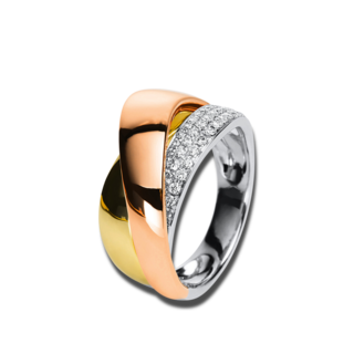 Brogle Selection Ring Statement 1B423T8