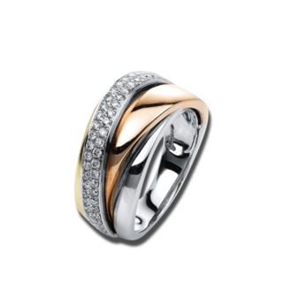 Brogle Selection Ring Statement 1B426T8