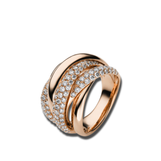 Brogle Selection Ring Statement 1B681R8