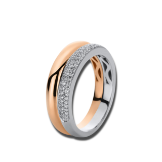 Brogle Selection Ring Statement 1B970RW