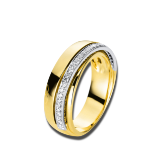 Brogle Selection Ring Statement 1B971GW