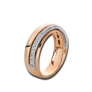 Brogle Selection Ring Statement 1B971RW