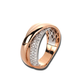 Brogle Selection Ring Statement 1B992RW