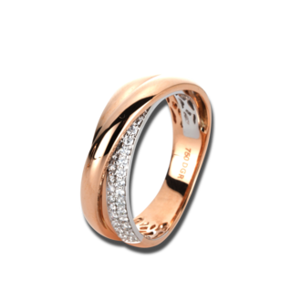 Brogle Selection Ring Statement 1B994RW