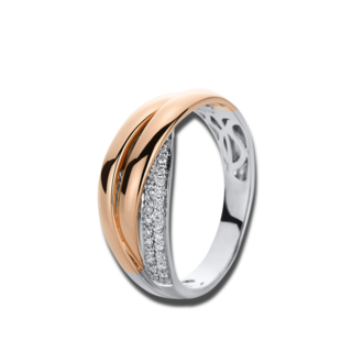 Brogle Selection Ring Statement 1C001WR