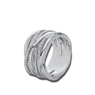 Brogle Selection Ring Statement 1C008W8