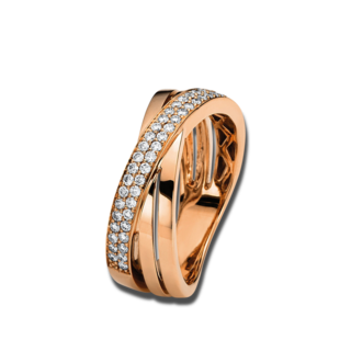 Brogle Selection Ring Statement 1C017R8